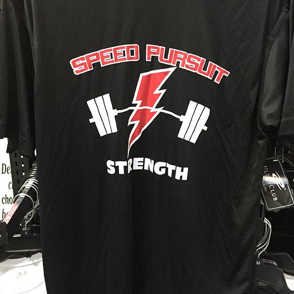 Dri-Fit-Tshirt