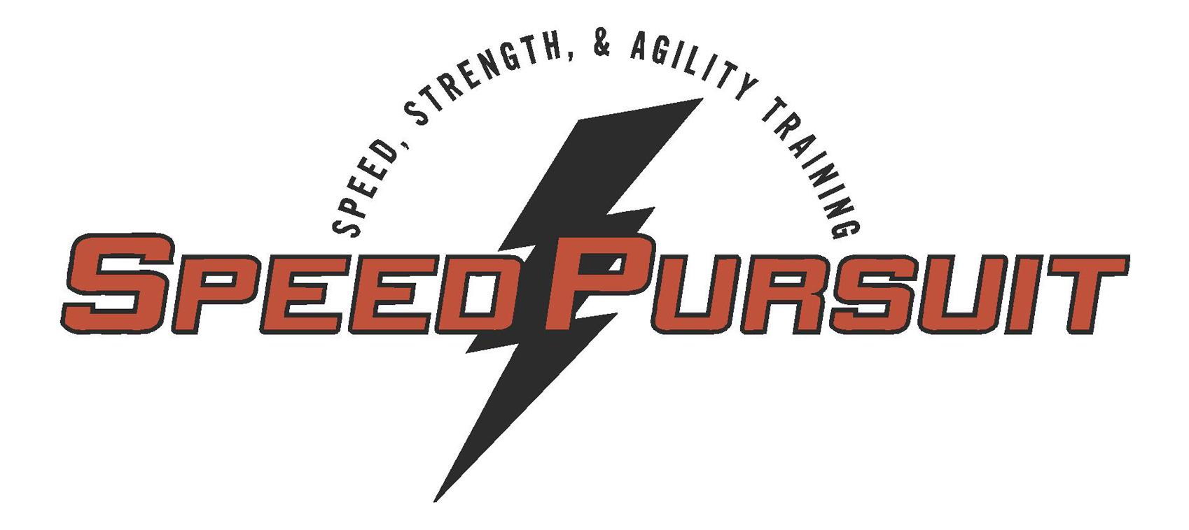 Speed Pursuit Strength